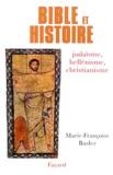 Marie-Françoise Baslez - .