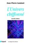 Jean-Pierre Luminet - L'Univers chiffonné.