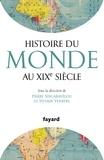 Sylvain Venayre et Pierre Singaravélou - Histoire du monde au XIXe siecle.