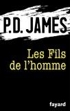 P.d. James - Les Fils de l'homme.