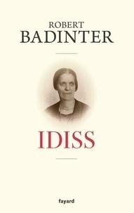Robert Badinter - Idiss.
