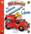 Emilie Beaumont et Nathalie Bélineau - Le camion de Léon.