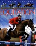 Equitation / Patricia Reinig, Didier Cabald, Jack Delaroche | Delaroche, Jack (1949-....). Auteur