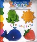 Emilie Beaumont et Nathalie Bélineau - Les couleurs.