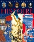 Jacques Beaumont et Sylvie Deraime - Histoire de France.