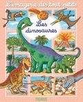 Emilie Beaumont et Sylvie Michelet - Les dinosaures.