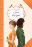 Jane Austen et Dogan Oztel - Orgueil et préjugés.