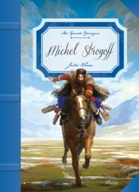 Jules Verne et Dogan Oztel - Michel Strogoff.