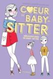 Martine Labonté-Chartrand et Adolie Day - Mésaventures de baby-sitter - Cœur de baby-sitter - tome 1.