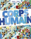 Claudine Gaston et Christian Camara - Corps humain.