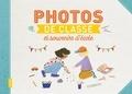 Marie Bretin - Photos de classe et souvenirs d'école.