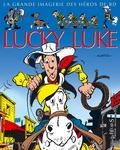 Jacques Beaumont et Sabine Boccador - Lucky Luke.