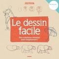 Lise Herzog - Le dessin facile - Des créations réussies tout simplement !.