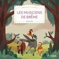 Gemma Roman - Les musiciens de Brême.