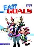 Patrick Aubriet et Annick Billaud - Easy goals Anglais SEGPA palier 2 - A2.