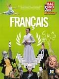 Michèle Sendre-Haïdar - Français Tle Bac pro.