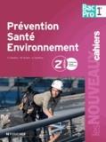 Sylvie Crosnier - Prévention santé environnement 1e Bac Pro.