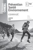 Sylvie Crosnier et Marilise Cruçon - Prévention Santé Environnement 3e Segpa - Corrigé.