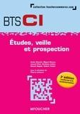 Thierry Lefeuvre - Etudes, veille et prospection BTS CI.