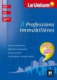 Evelyne Cornu-Gaidan - BTS professions immobilières.