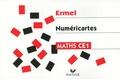 ERMEL - Maths CE1 - Numéricartes.