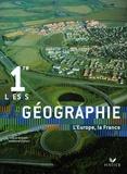 Pascal Baud et Serge Bourgeat - Géographie 1e L-ES-S.