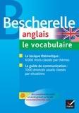 Wilfrid Rotgé - Anglais - Le vocabulaire.