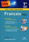 Fanny Deschamps - Français 1e toutes séries.
