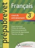 Dominique Estève - Français 3e - Cours & entraînement.