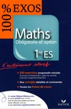 Konrad Renard et Philippe Rousseau - Maths 1e ES.
