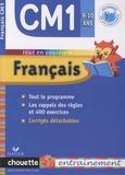 Jean-Claude Landier - Français CM1.