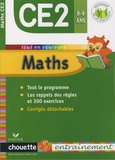 Lucie Domergue - Maths CE2 - 8/9 Ans.