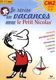 Julia Georges et Elodie Alperin - Je révise en vacances avec le Petit Nicolas CM2 vers la 6e.