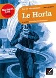 Guy de Maupassant - Le Horla et autres nouvelles fantastiques - 1875-1890.