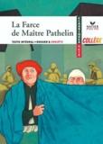 Fanny Deschamps - La Farce de Maître Pathelin.