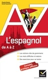L'espagnol de A à Z / Claude Mariani, Daniel Vassivière | Mariani, Claude