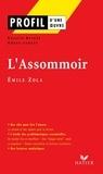 Colette Becker et Agnès Landes - Profil - Zola (Emile) : L'Assommoir - Analyse littéraire de l'oeuvre.