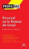 Ariane Schréder - Profil - Chétien de Troyes : Perceval - Analyse littéraire de l'oeuvre.