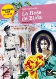 Yasmina Khadra - La Rose de Blida.