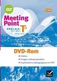 Josette Starck - Anglais Tle toutes séries B1/B2 Meeting Point. 1 DVD