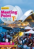 Josette Starck - Anglais Tle Meeting point - Toutes séries, niveau B1-B2.
