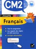 Jean-Claude Landier - Francais CM2 10-11 ans.