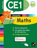 Juliette Domingie et Lucie Domergue - Maths CE1 - 7-8 ans.