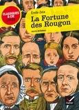 Emile Zola - La Fortune des Rougon - 1871.
