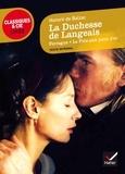 Honoré de Balzac - La Duchesse de Langeais - Suivi de Ferragus et de La Fille aux yeux d'or.