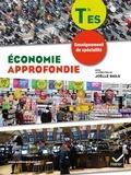 Joëlle Bails et Samia Khellaf - Economie approfondie Tle ES Enseignement de spécialité.