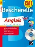 Corinne Touati et Martial Defrasne - Bescherelle Anglais CM1. 1 CD audio
