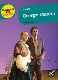 Molière et Guilhem d' Empare - George Dandin.