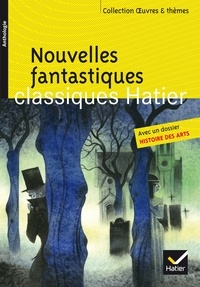 Nicolas Gogol et Edgar Allan Poe - Nouvelles fantastiques.
