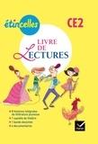Denis Chauvet et Olivier Tertre - Livre de lectures CE2 Etincelles.